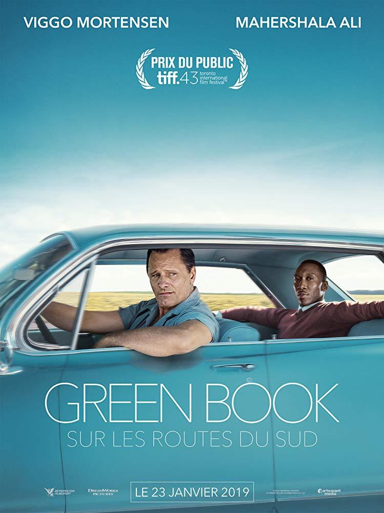 Žalioji knyga (Green Book)