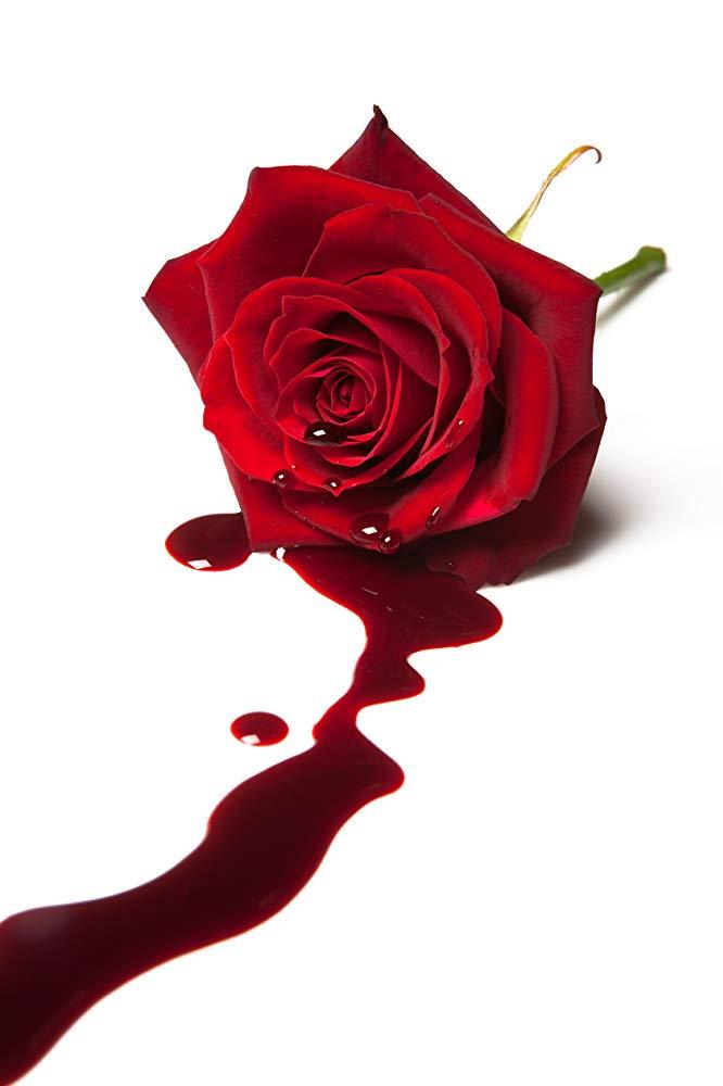 NUODINGA ROŽĖ (Poison Rose)