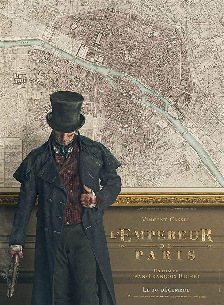 Paryžiaus imperatorius (Emperor of Paris)