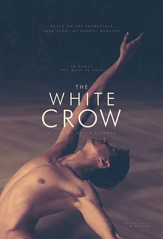 BALTA VARNA (White Crow)