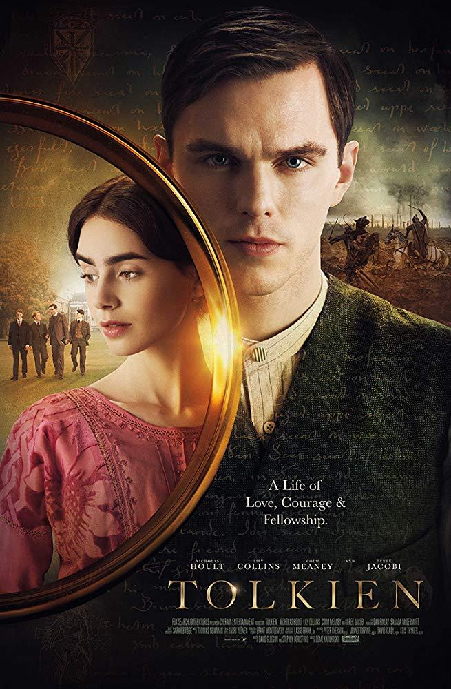 Tolkinas (Tolkien)