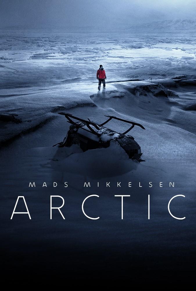 Arktis. Įkalinti ledynuose (Arctic)