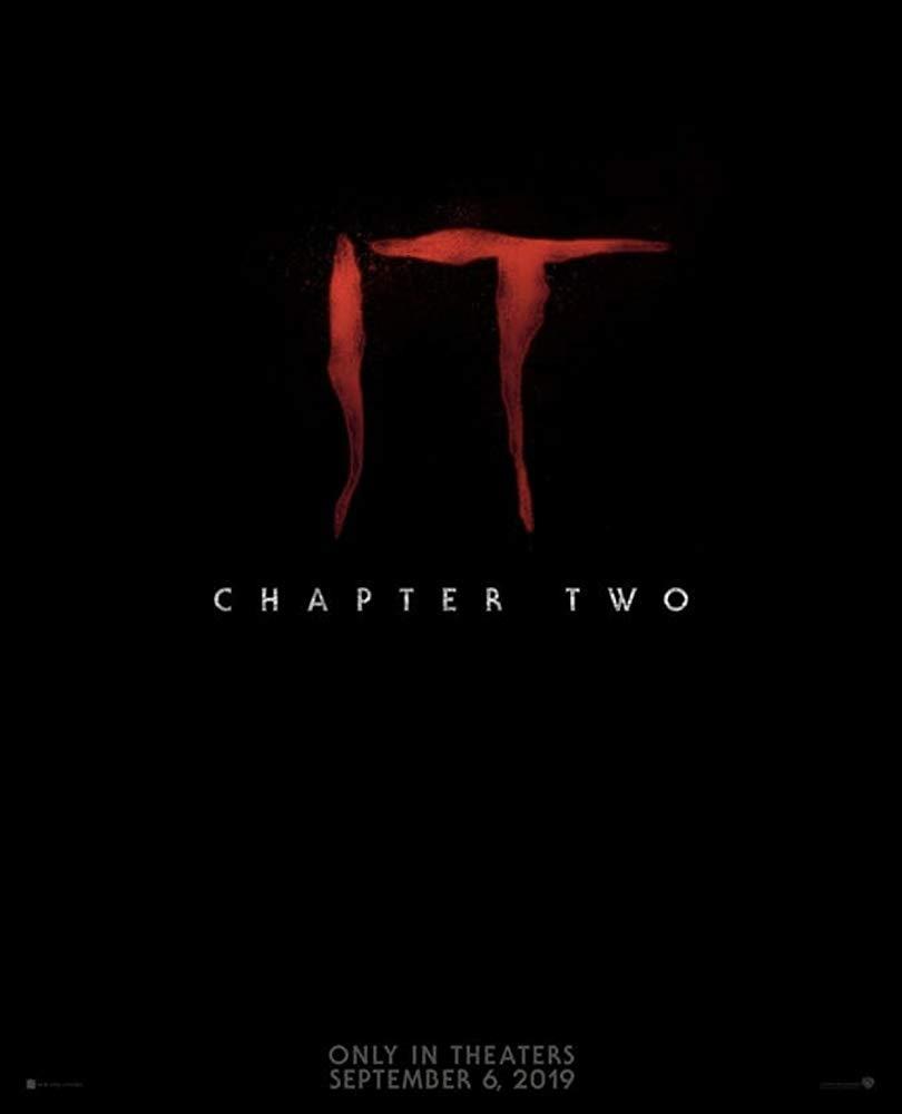 TAS: Antroji dalis (IT: Chapter 2)