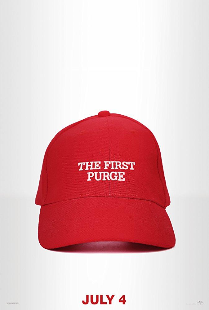 Pirmasis išvalymas (The First Purge)