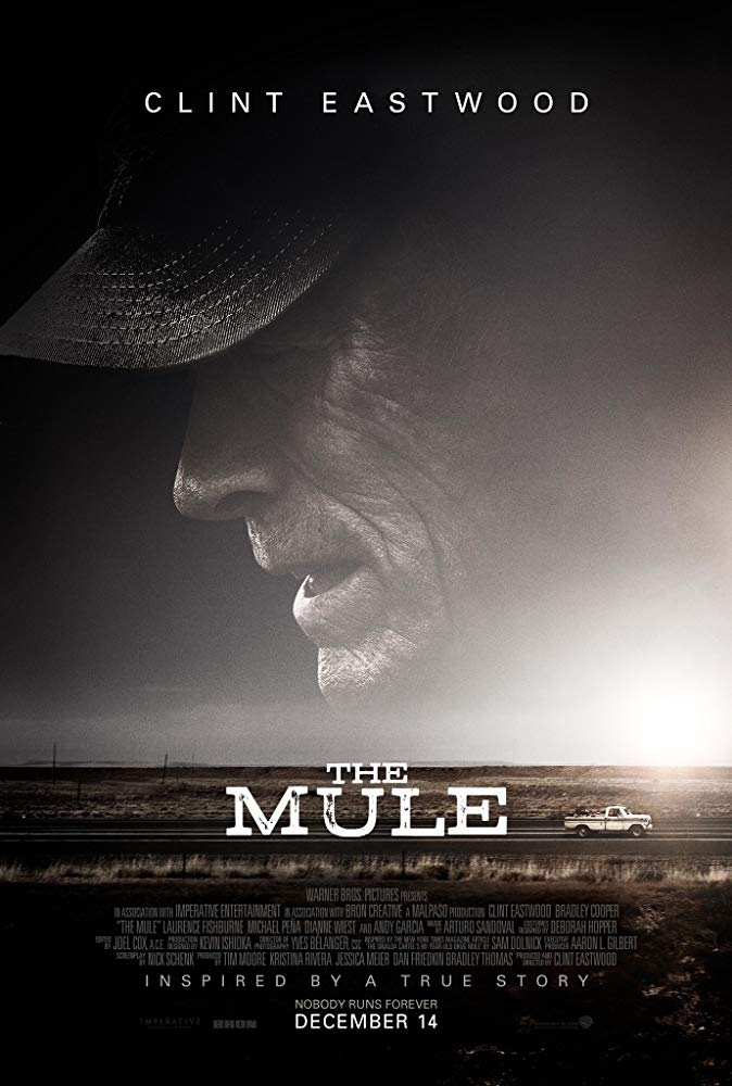 Narkokurjeris (The Mule)