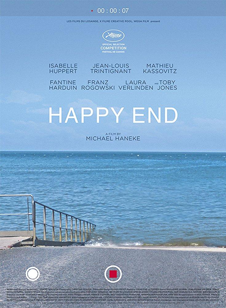 Laiminga pabaiga (Happy End)