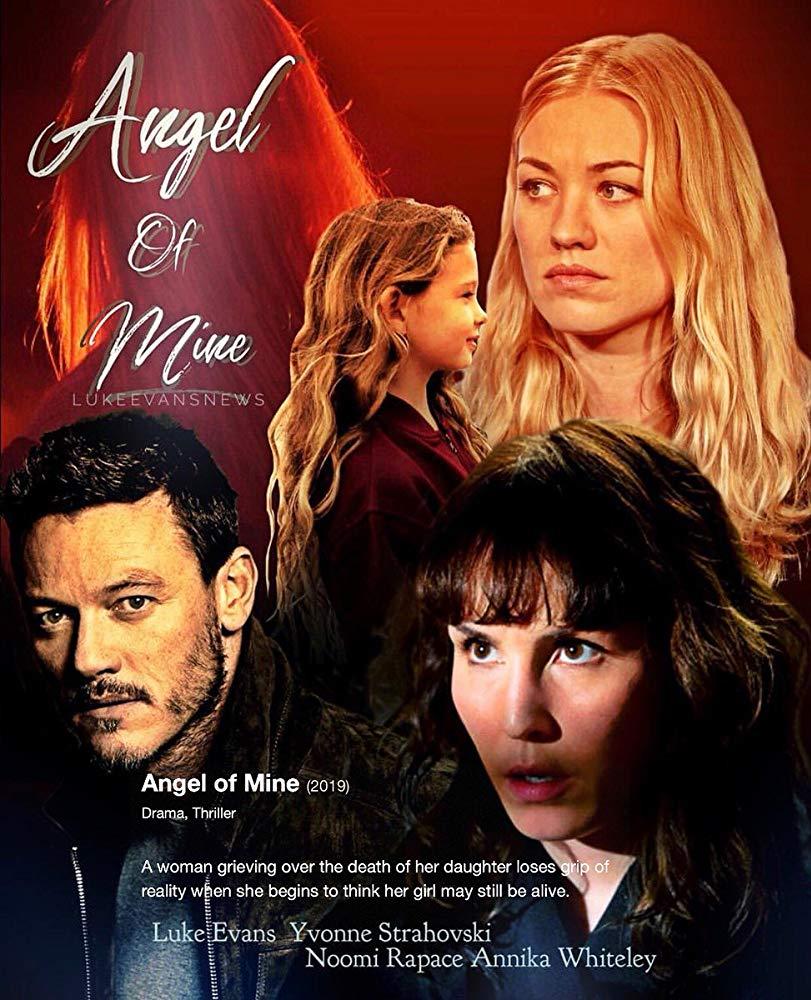 MANO ANGELAS (Angel of Mine)