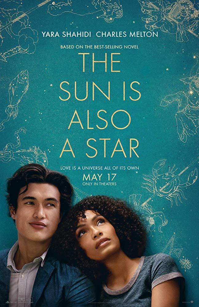 SAULĖ IRGI ŽVAIGŽDĖ (The Sun is Also A Star)