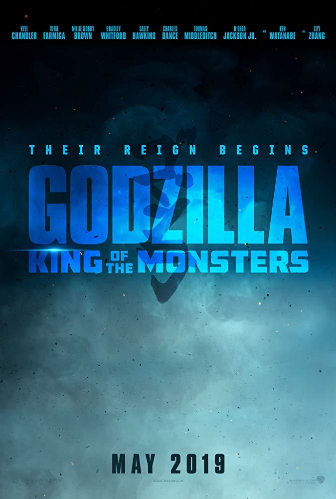 GODZILA 2 (Godzilla 2)
