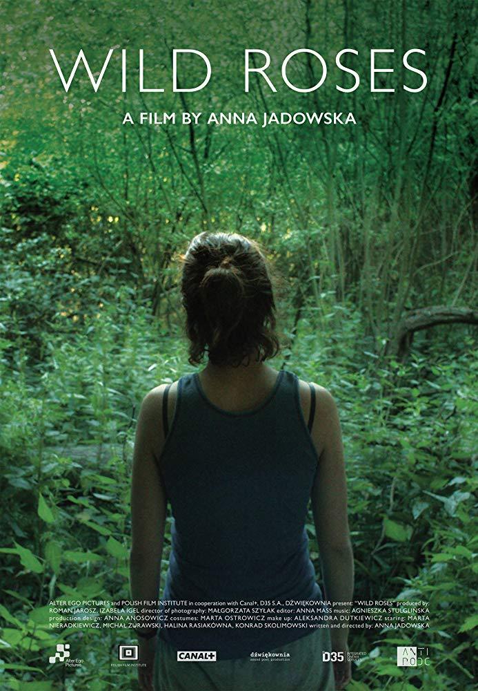 18-asis lenkų kino festivalis. Laukinės rožės (Dzikie róże)