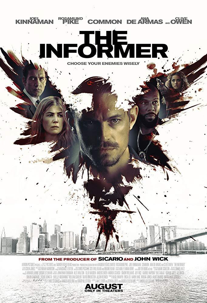 INFORMATORIUS (Informer)