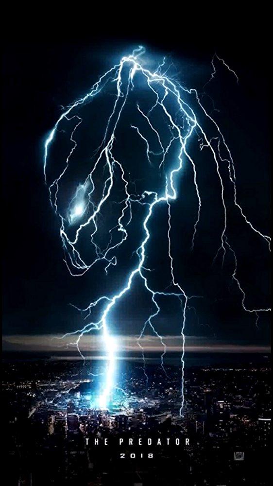 Grobuonis (The Predator)