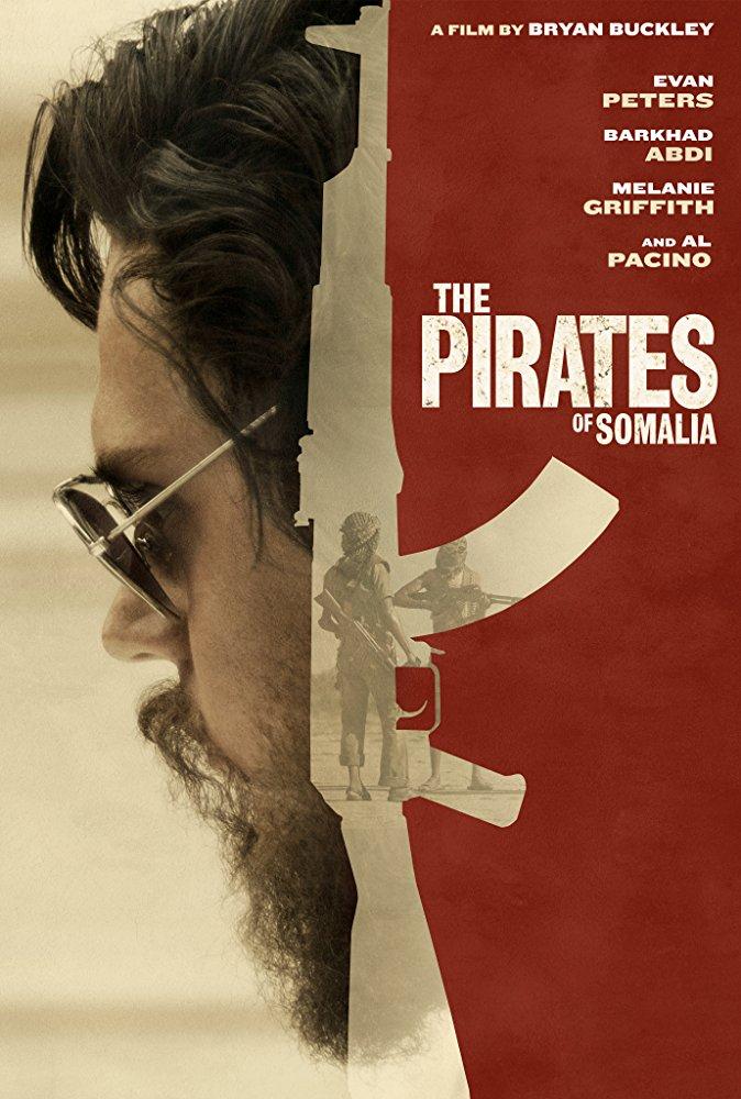 Somalio piratai (The Pirates of Somalia)