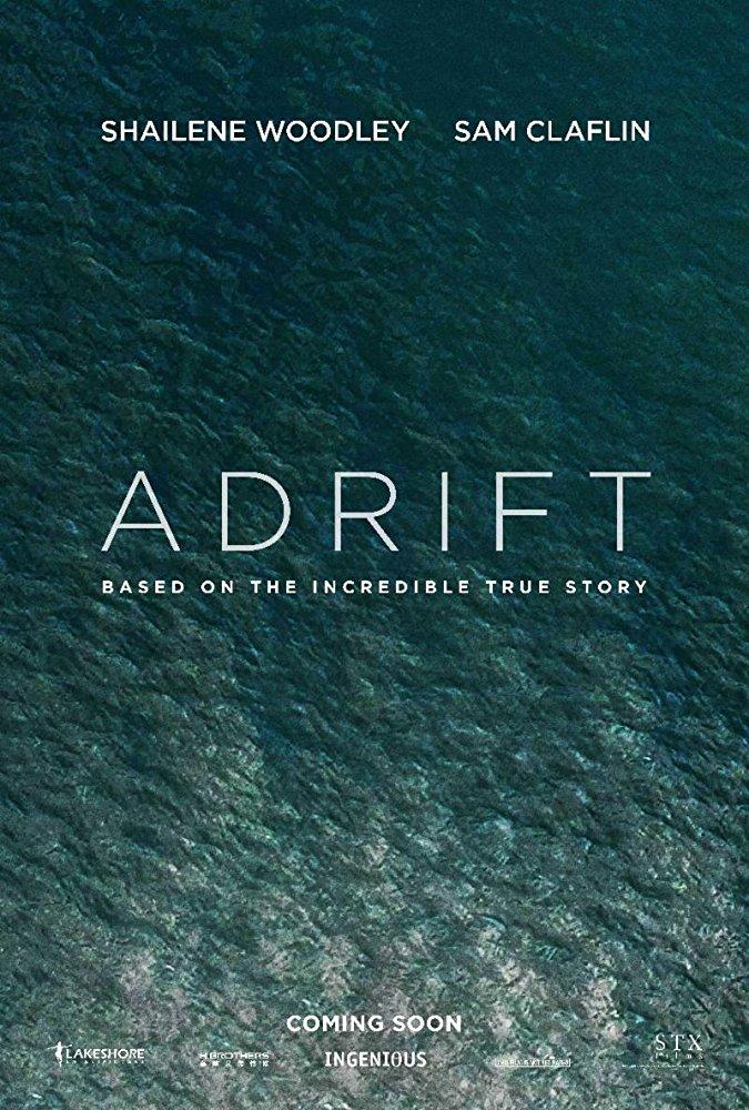 Plauk Su Manimi (Adrift)