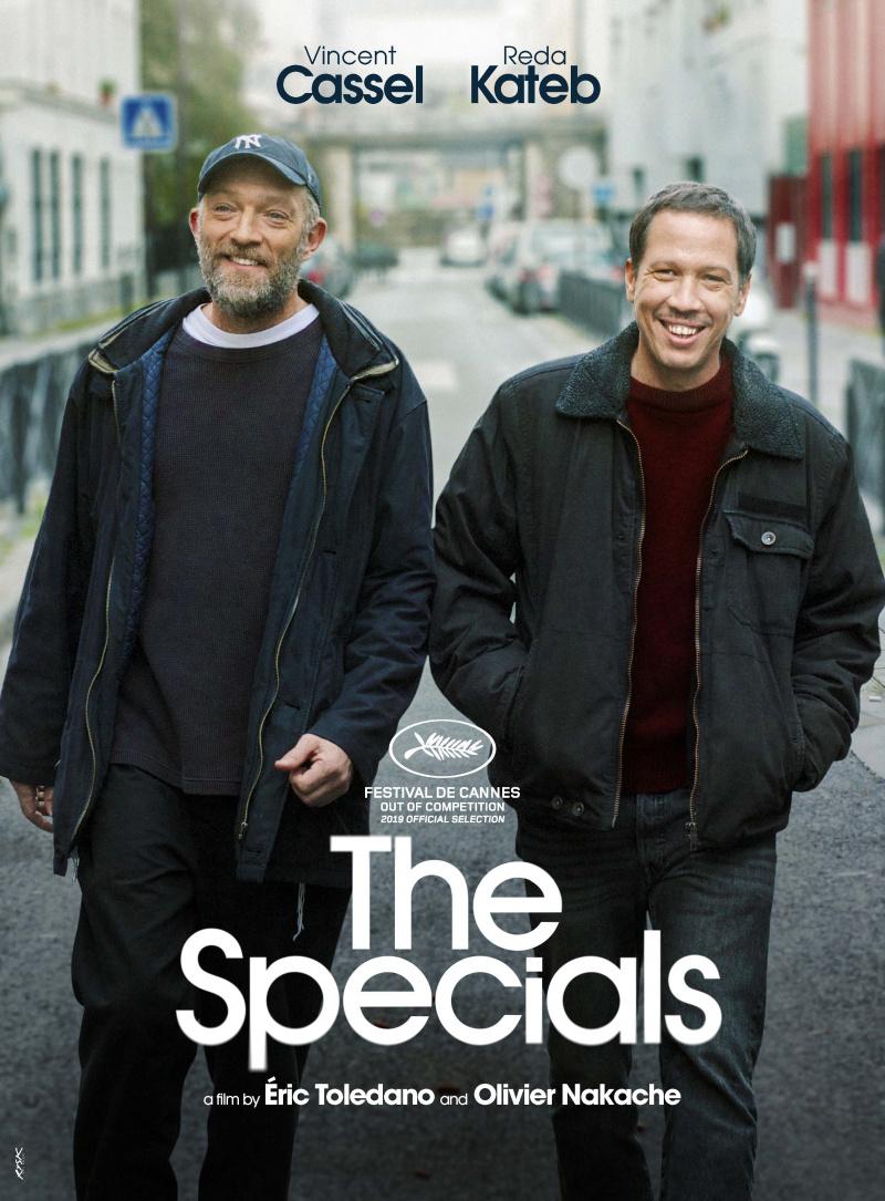YPATINGIEJI (The Specials)