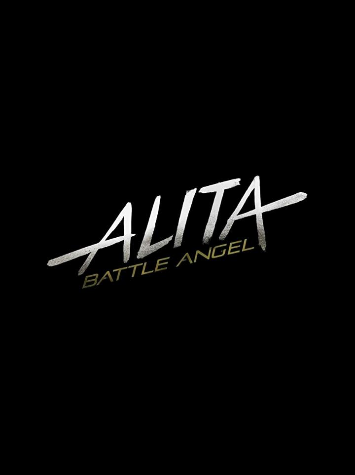 Alita: kovos angelas (Alita: Battle Angel)