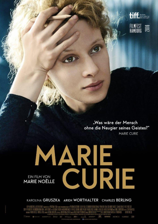 17-asis Lenkų kino festivalis : Marija Kiuri (MARIA SKŁODOWSKA-CURIE)