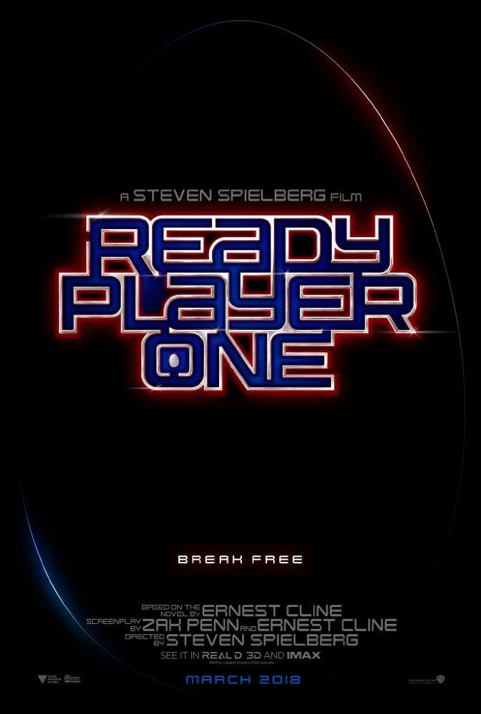 Oazė: Žaidimas prasideda (Ready Player One)