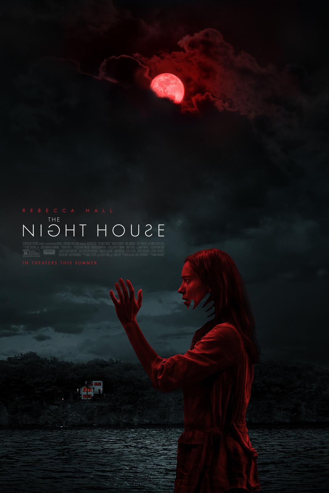 NAKTIES NAMAI (Night House)