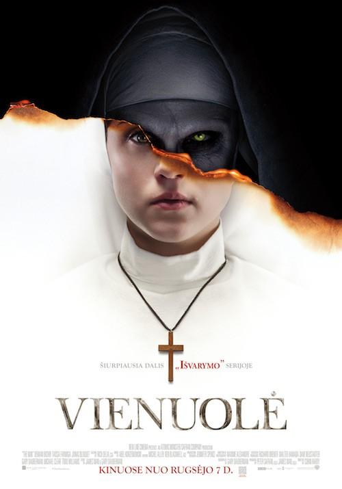 VIENUOLĖ (Nun)