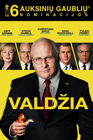 VALDŽIA (The Vice)