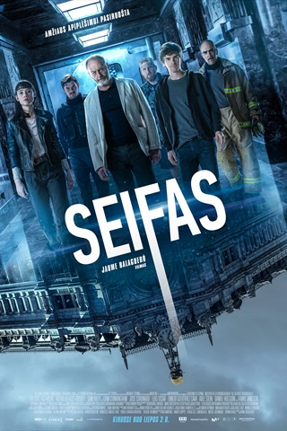 SEIFAS (Way Down)