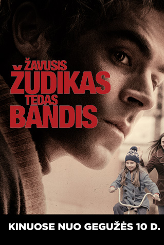Žavusis žudikas Tedas Bandis (Extremely Wicked, Shockingly Evil, and Vile)